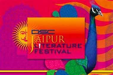 literature fest end in jaipur