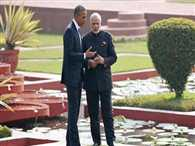 Barack Obama and Narendra Modi to join through hotline