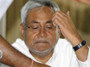 congress Warn jdu do not support aap in delhi