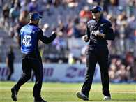 Newzeland win the odi series against sri lnaka