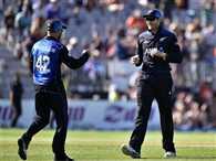 Newzeland win the odi series against sri lnaka