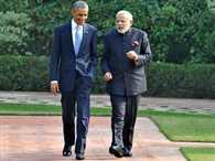 Barack Obama visit to India means to prevent China