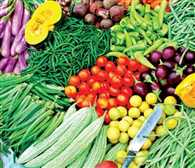 Be able to buy fruits and vegetables directly from farmers