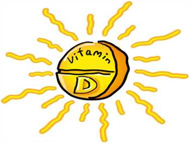 Vitamin D deficiency linked to diabetes more than obesity