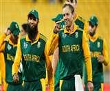 गेंदबाज़ों के दमदार प्रदर्शन की बदौलत द. अफ्रीका ने न्यूज़ीलैंड को हराया