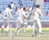 भारत-ऑस्ट्रेलिया पहले टेस्ट के बाद सामने आए ये दिलचस्प आंकड़े