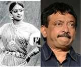श्रीदेवी को याद कर भावुक हुए राम गोपाल वर्मा, उनकी यह चिट्ठी आपको भी रुला देगी