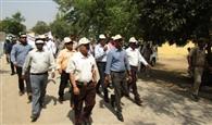 जागरूकता बढ़ाकर जिले को करें क्षय रोग मुक्त