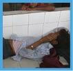 सीतामढ़ी रेलवे स्टेशन पर बेसुध मिला युवक