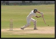 देहरादून ने 243 रनों से मथुरा को हराया