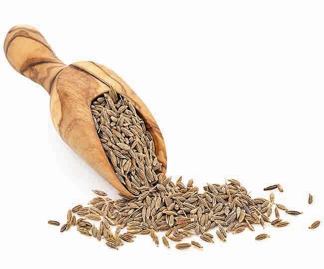 cumin is beneficial for health