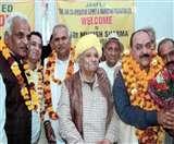 जम्मू-कश्मीर सरकार को झटका, 16 वाइस चेयरमैन की नियुक्ति पर रोक