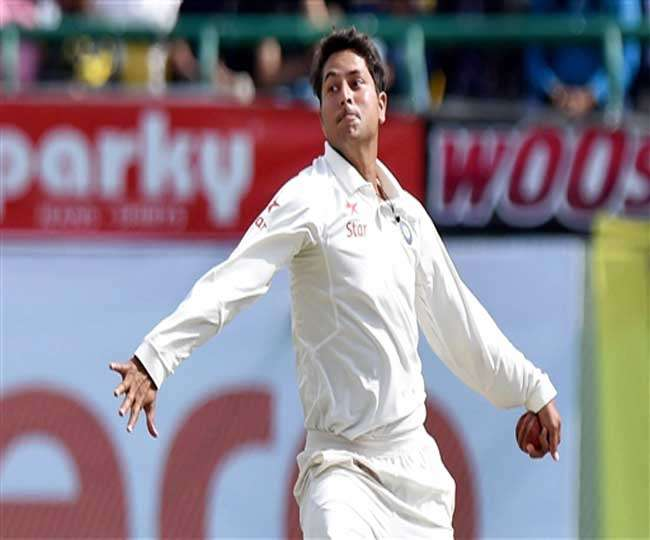 It is not easy to chinaman bowling