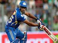 Mumbai Indians post 158 runs target against SRH