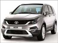 Tata Hexa likely to get a six-speed automatic gearbox