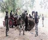 तो इसलिए हुआ सुकमा हमला और चली गई 25 CRPF जवानों की जिंदगी