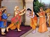 इस तरह राजा दशरथ ने कैकेयी को पत्नी रूप में स्वीकार किया