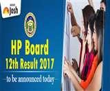 HPBOSE 12th Result 2017: आज hpbose.org पर घोषित हुए हिमाचल बोर्ड के इंटर परीक्षा परिणाम