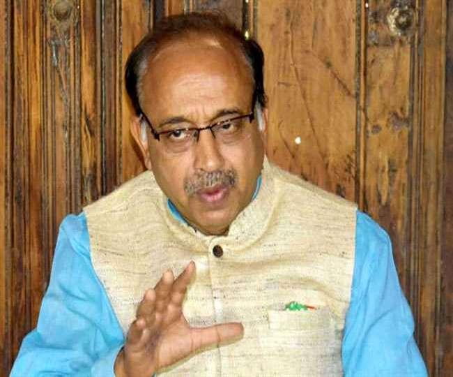 MCD चुनाव: विजय गोयल ने दिए संकेत, नगर निगमों को एक कर सकती है भाजपा