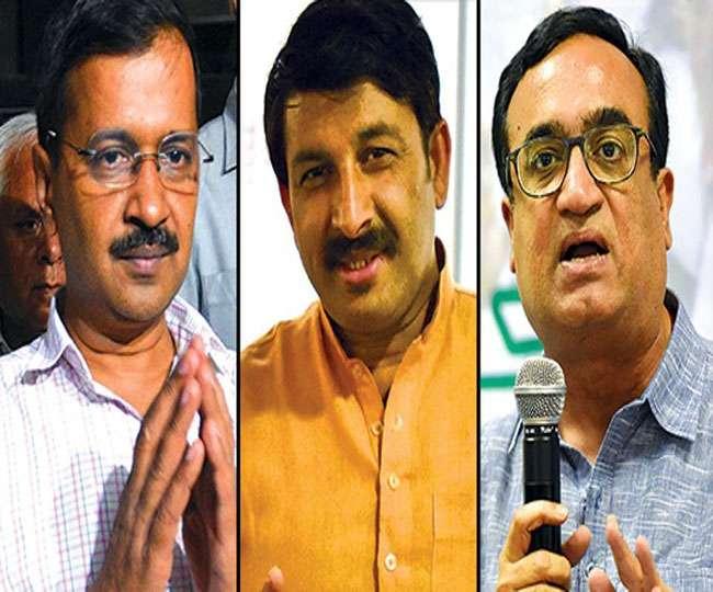 MCD चुनाव: अपनी-अपनी जीत के दावे के साथ मतगणना की तैयारी में जुटे दल