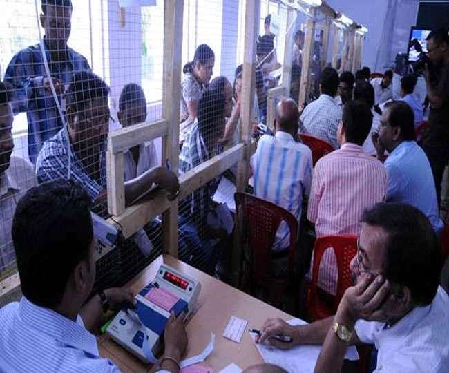MCD चुनाव: मतगणना के लिए पुख्ता सुरक्षा इंतजाम, महीनों की मेहनत, 5 घंटे में रिजल्ट