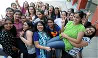 CBSE 12th results : girls ahead in trai city also