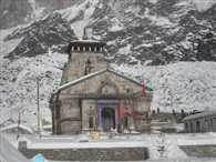30 days 50 thousand passengers arrived Kedarnath