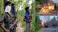 Maoist violence in Bihar-Jharkhand shut