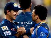 Ricky Ponting becomes coach and player to win IPL title for Mumbai Indians
