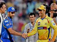 Rohit proves he is a big match player as Dhoni earlier said