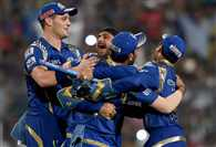 Fourth time in IPL the second team of table wins IPL title