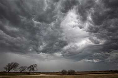 North-eastern districts of Bihar storm warning