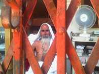 Swami Sivananda broken water fast, Hunger strike continue