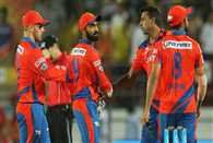 Royal Challengers Bangalore won by 4 wicket