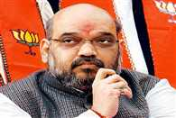 amit Shah names SP as main rival in UP claims will win key state