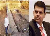 Faced with govt apathy, Maharashtra farmer sells land to build dam