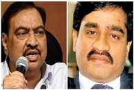 Dawood call logs Probe on into new elements says Mumbai police