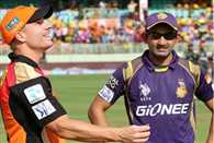 Kolkata Knight Riders vs sunrisers hyderabad