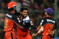 Iqbal Abdulla does an allround performance to help Bangalore win
