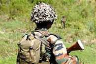 Military porter Kidnap and kill in Handwara
