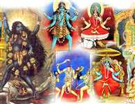 Why is the mother Adya Shakti worship desire full Supplier