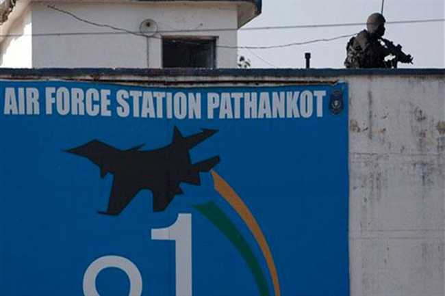 Probing Pathankot NIA to examine JeMs role in other terror attacks too