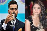 Not Anushka this actress is Virat Kohli first love