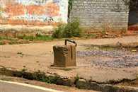 Water Problem in Delhi Village People left homes