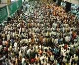 दुनिया के भीड़भाड़ वाले शहरों में मुंबई और कोटा भी