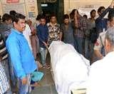 मध्य प्रदेश : नीमच के पास ट्रैक्टर ट्रॉली पलटने से 11 लोगों की मौत