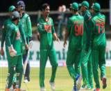 चैंपियंस ट्रॉफी से पहले बांग्लादेश ने किया बड़ा उलटफेर, रच दिया इतिहास