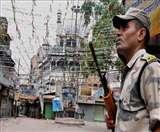 सहारनपुर पर चिंतित केंद्र ने उप्र सरकार से मांगी विस्तृत रिपोर्ट