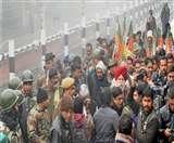 बंगाल में पुलिस और भाजपाइयों में संघर्ष, 200 घायल, 150 गिरफ्तार