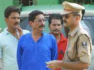 JD-U MLA Anant Singh arrested